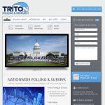 Market Research Website Design tpr1