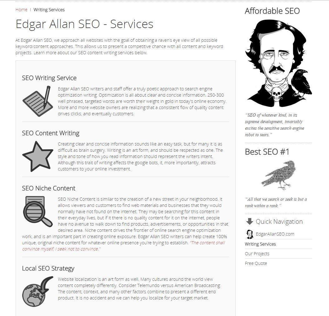 SEO Website Design easeo3