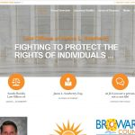 Attorney Website Design jls1