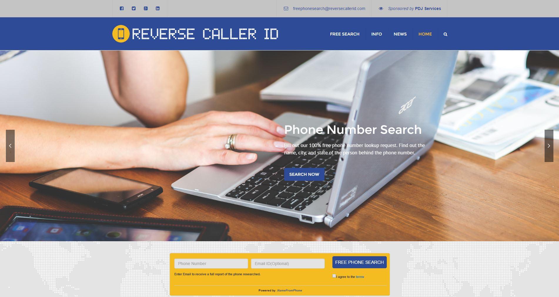 Business Website Design rcid1