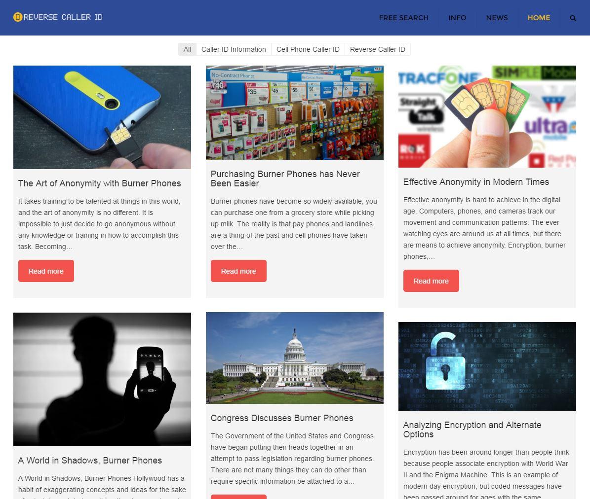 Business Website Design rcid2