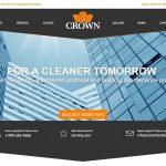 Contractor Website Design cfs1