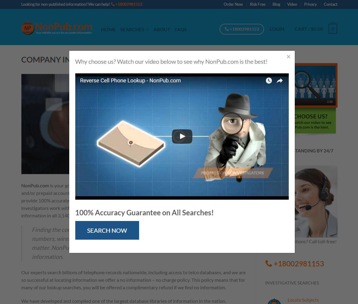 E-commerce Website Design np2