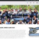 Sports Club Team Website Design ll1