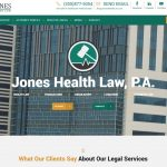 Attorney Website Design jhl1