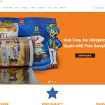 E-commerce Website Design upd1