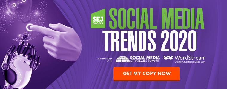 10 Important 2020 Social Media Trends You Need To Know Via Mrdannygoodwin Seo Web Design Llc